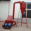 Foto de Trituradora para Residuos Forestales Cat 550-30 Kw