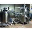 Foto de Microcervecerias NART para Cerveza Artesanal - Microcervecerías - Sala de Cocción Beer