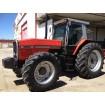 Foto de Tractor Massey Ferguson Mf 3680 4Rm