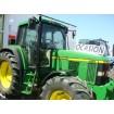 Foto de Tractor John Deere Modelo 6610 P