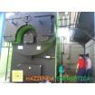 Foto de Calderas Industriales Vapor Agua Caliente Fluido Termico Biomasa Astilla