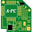 Foto de Circuitos Impresos para la Industria Electrónica