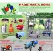 Foto de Minitractores, Tractores Pequeños, Kubota, Iseki, Mitsubishi, Hinomoto