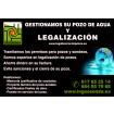 Foto de Legalizacion de Pozos y Sondeos