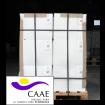 Foto de Bioestimulante Ecológico Trama y Azahar Fe-2, Abono CE. Certificado CAAE.  Palet de 24 Cajas de 4 Garrafas X 5 Kg