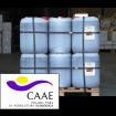 Foto de Palet al 50% de Bioestimulante Ecológico Trama y Azahar B-2 y Fe-2, Abono CE. Certificado CAAE. 28 Garrafas X 20 Kg