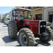 Foto de Tractor Massey Ferguson 398 90cv