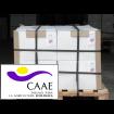 Foto de Bioestimulante Ecológico Trama y Azahar Fe-2, Abono CE. Certificado CAAE.  Palet de 16 Cajas de 12 Botellas X 1 Kg
