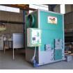 Foto de Generador de CALOR Industrial Policombustible
