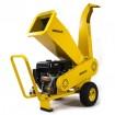Foto de Biotrituradora Gasolina Motor 270Cc OHV 9Cv