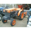 Foto de Minitractores  Mini Tractores Tractor Pequeño Kubota