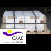 Foto de Palet al 50% de Bioestimulante Ecológico Trama y Azahar B-2 y Fe-2, ABONO Ce. Certificado Caae. 8 Cajas de 12 Botellas X 1 Kg