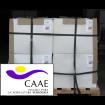 Foto de Bioestimulante Ecológico Trama y Azahar Fe-2, ABONO CE. Certificado CAAE. Palet de 16 Cajas de 4 Garrafas X 5 Kg