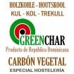 Foto de Holzkohle Charbon de BOIS – Houtskool KUL – KOL – Trekull – Puuhiili Wegiel Drzewny – Kömür Κάρβουνο – Уголь   النباتي الفحم