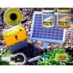 Foto de Set Pastor Electrico Redyk+Panel Solar+Aisladores+......