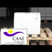 Foto de Bioestimulante Ecológico Trama y Azahar Fe-2, ABONO CE. Certificado CAAE.  Cajas de 4 Garrafas X 5 Kg