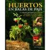 Foto de Huertos en Balas de Paja Libros