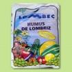 Foto de HUMUS de Lombriz SACO de 3 Kg (5 Litros)
