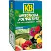 Foto de Insecticida Polivalente Kb 100 Ml