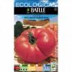 Foto de Tomate Tres Cantos Gigante Rosa. Semillas Ecológicas 0.5 Gr