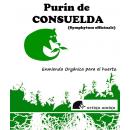 Purín de Consuelda. 10 Botellas de 1 L.