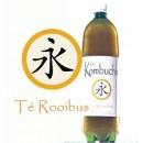 Bio Kombucha Rooibos 1.5L, Caja de 6 Unidade...