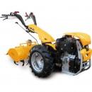 Motocultor Pasquali XB 50 Powersafe con Arra...