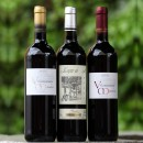 LOTE Mencia (Villarromana-Lagar) 6 Botellas