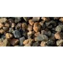 Granito Rousse en Sacos de 20 Kg. 5/12Mm