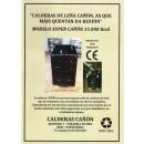 Caldera  Super Cañon
