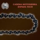 Cadena Motosierra 5200 y Xg5200
