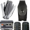 Leatherman Charge Tti Kit Pro