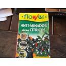 Insecticida Pulgon y Minador Flower