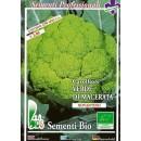 Semillas Ecologicas de Coliflor Verde Macera...