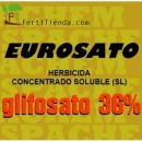Eurosato, 1L (Herbicida Glifosato 36%)