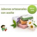 Curso Jabones Artesanales