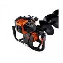 Ahoyador Plantador de Gasolina  71 Cc - 3,3...