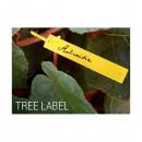 Etiquetas para Plantación 10,7Cm con Brida 4...