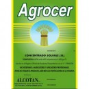 Agrocer 40 , 225L (MCPA Herbicida)