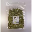 Hoja Seca Ecológica de Stevia