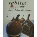 Bombon de Higo de Almoharin,formato Caja 56...