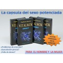 Viagra Natural /  Vitalmor Energy Health Sex