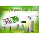 Barritas Energeticas de Pan de Higo 55 Gramo...