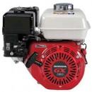 Motor Honda Gx160_Q1,  5.5 cv. Filtro en Bañ...