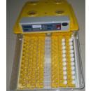 Incubadora Automática para 132 Huevos de Cod...