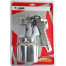 Pistola Pintar Tanque Inferior S-990S 1/4