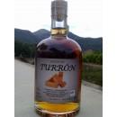 LICOR de Turron 20º - 0,7 L.