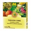 Fungicida Cobre BIO 50 Gr