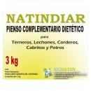 Natindiar  Antidiarreico, Rehidratante  y  P...