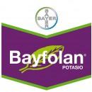Bayfolan Potasio, Abono Foliar Bayer